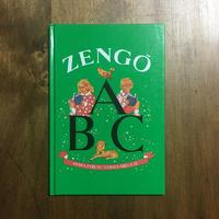 「ZENGO ABC」LUKATS KATO(ルカーチ・カトー)