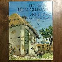 「DEN GRIMME AELLING」Svend Otto(スヴェン・オットー)