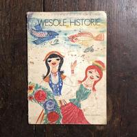「WESOLE HISTORIE」Ewa Szelburg-Zarembina Jerzy Srokowski