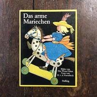 「Das arme Mariechen」Else Wenz-Vietor(エルゼ・ヴェンツ・ヴィエトール)