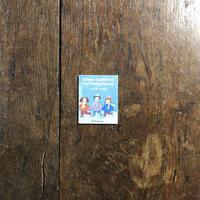 「Kleines Liederbuch zur Weihnachtszeit」Lilo Fromm(リロ・フロム)