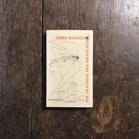 「DIE TRAGODIE DES MENSCHEN」Imre Madach Kass Janos(カス・ヤノシュ)