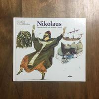 「Nikolaus」Erich Jooss Herbert Holzing(ヘルベルト・ホルツィング)