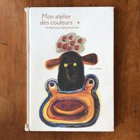 「Mon atelier des couleurs」Ho-Baek Lee Gyong-Sook Goh