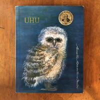 「UHU」Annette Macarthur-Onslow