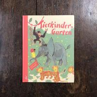 「Tierkindergarten」Herbert Thiele