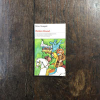 「Robin Hood」Max Voegeli Felix Hoffmann(フェリクス・ホフマン)
