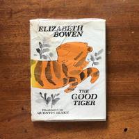 「THE GOOD TIGER」Elizabeth Bowen(エリザベス・ボウエン) Quentin Blake(クエンティン・ブレイク)