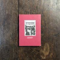 「Buchumschlage des Jugendstils(Die bibliophilen Taschenbucher No.272)」Christian Brandstatter