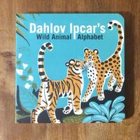 「Wild Animal Alphabet」Dahlov Ipcar's