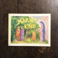 「MARIEN KIND」Lilly Gross-Anderegg