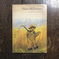 「Hans Millerman(1969年初版)」Bernadette Watts(バーナデット・ワッツ)