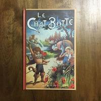「LE CHAT BOTTE」M.FAURON