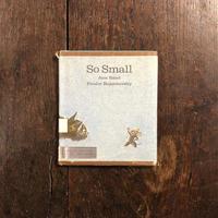 「So Small」Ann Rand(アン・ランド) Feodor Rojankovsky(フェードル・ロジャンコフスキー)