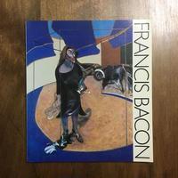 「フランシス・ベーコン展図録 1983年」