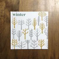「winter」Aoi Huber-Kono(こうのあおい)