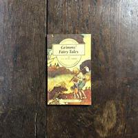 「Grimms' Fairy Tales」Walter Crane(ウォルター・クレイン)