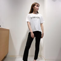 EXCITEMENT  Tシャツ (シロ R113215)