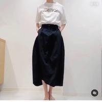 【ご予約】パラシュートスカート追加分7月上がり(アントゲージ GE355)