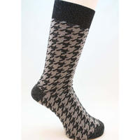 NEWUP | HOUNDSTOOTH | Onyx x Silver