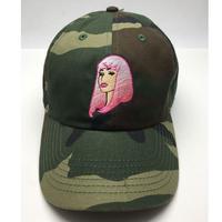 【World wide Famous】NICKI  CAP