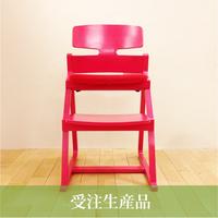 【受注生産】lec-0002 アップライトチェア(フレーム8色 + 布10色 or 合成皮革10色)