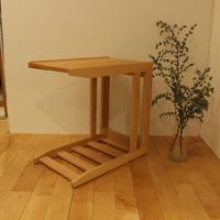 Lv-strb-b ルボア サイドテーブル ブナ材