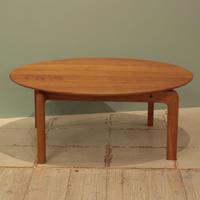 Lv-stbs-bc ブランシェ丸テーブル 直径84㎝