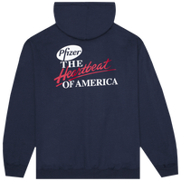 BOYS OF  SUMMER HEARTBEAT PULLOVER HOODIE