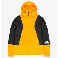 THE NORTH FACE MOUNTAIN  WIND SHIELD JACKET