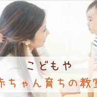 8/2(金)赤ちゃん育ちの教室(こどもPT)