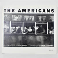Robert Frank『THE AMERICANS』
