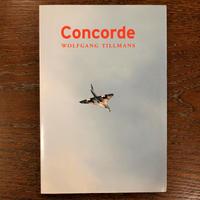 Wolfgang Tillmans 『Concorde』