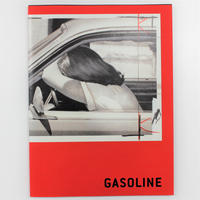 David Campany 『GASOLINE』