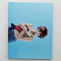 Tony Frank『BLEU MELODY』