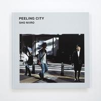 新納 翔『PEELING CITY』(サイン入り)