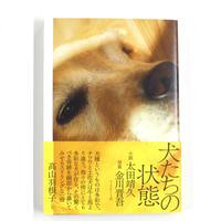 太田靖久, 金川晋吾『犬たちの状態』