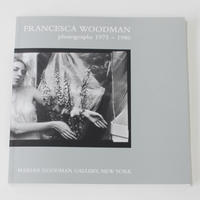 Francesca Woodman『Photographs 1975-1980』