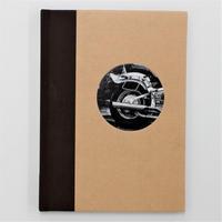 森山大道『One Picture Book Two #10 :DAIDO MOTO』