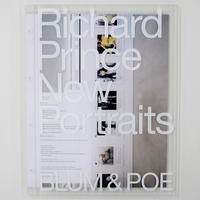 Richard Prince『New Portraits』