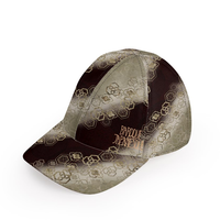 Japanese traditional family emblem Baseball Cap