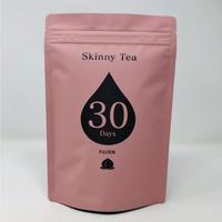 Peach Skinny Tea