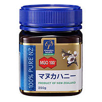 マヌカハニー MGO 100+. 250g