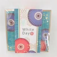 ホワイトデー Skinny Tea  1煎袋x5袋セット