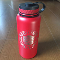 FMHI x FMHI JAPAN JAPAN EXCLUSIVE Flask by 808HI-DR8(Hibiscus Red)
