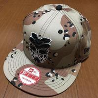 FMHI 3.0AKUA Desert Camo Hat