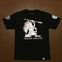 FMHI FIGHTING HAWAII Tee