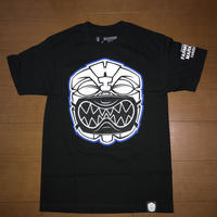 "FMHI  ""MASK OG AKUA ROYAL BLUE"" Shirt"