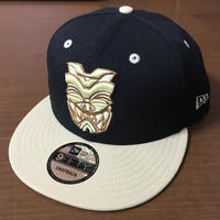 "FMHI  ""3.0AKUA B&K"" NEW ERA SNAP BACK HAT"