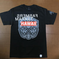 "FMHI  ""MESA FARMERS"" Shirt Black"